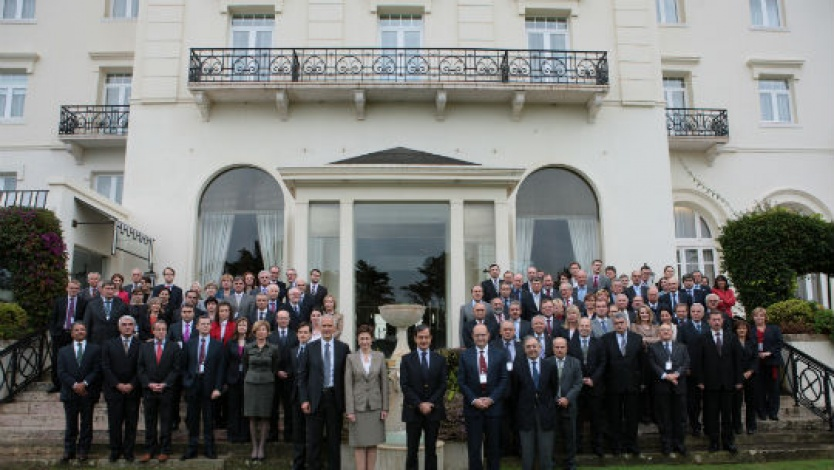 Contact Committee Meeting of the Heads of the Supreme Audit Institutions of the European Union