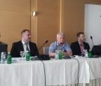 Working Visit of the State Audit Institution of the Republic of Macedonia