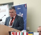 Dr. Pejović Presented SAI's Contribution to Corporate Financial Reporting Reform