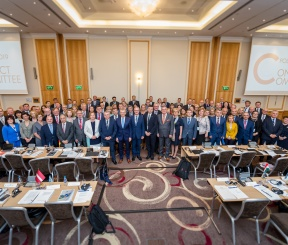 Contact Committee Meeting of the Heads of the Supreme Audit Institutions of the European Union in Warsaw