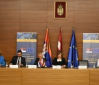 "Opening Ceremony of the Twinning Light Project ""Audit Quality Control in the State Audit Institution"""