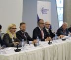 Final Conference Held: Towards the European Union and Healthy Environment