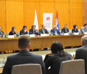 Conference on Cooperation between the Anti-Corruption Agency and State Bodies in Fight Against Corruption