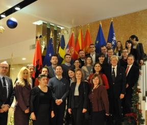 Fourth Workshop Held within the Second Regional Parallel Performance Audit Project